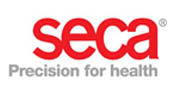 logo seca precision for health